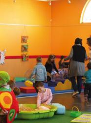 Fête de l'enfance et de la jeunesse Gujan-Mestras 2015