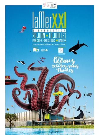 La Mer XXL - Expo Nantes