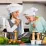 Le top des recettes végétariennes pour les enfants
