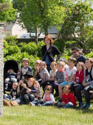 Festival Marionnet'Ic - Plein air