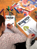 Le Grand Festival contre le racisme et l'antisémitisme - Biscoto