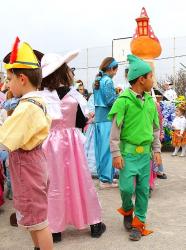 Carnaval Beynes 2014