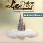 Salon du livre jeunesse du Bouscat 2015