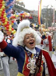 Carnaval de Mayence