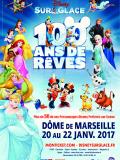 Disney sur Glace 2017