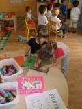 EPIM Marseille enfants à l'école