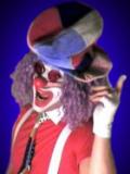 oto le clown