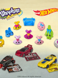 McDonald's : des jouets Shopkins ou Hot Wheels dans les Happy Meal
