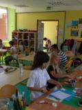 EPIM Aix en Provence, enfants à l'école
