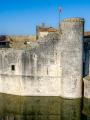 Château fort de Saint-Jean d'Angle