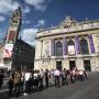 L'opéra de Lille lors des Journées européennes du patrimoine