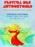 Festival des Autochtones 2017