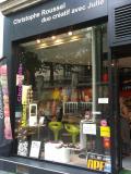 Patisserie Christophe Roussel - Montmartre