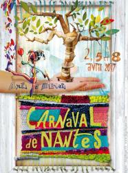 Carnaval de Nantes 2017