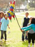 Anniversaire avec Kidsplanner
