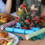 Noël solidaire au Burgaud