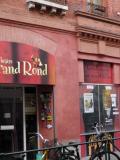 Atelier théâtre au théâtre du Grand Rond