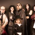 Une enquête pour Halloween dans 12 villes de France