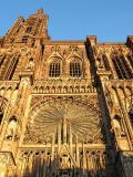 Journées du patrimoine 2015 à la Cathédrale Notre-Dame Strasbourg