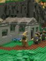 Expo Lego à Mini World Lyon
