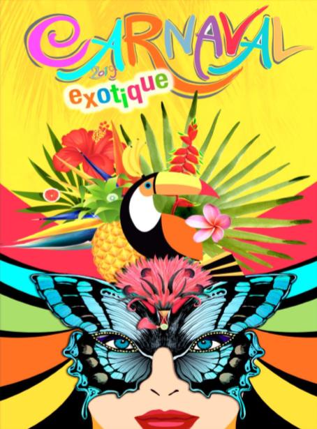 Carnaval de La Ciotat 2019