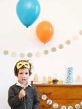 Tatitata, boutique en ligne pour l'organisation d'anniversaires enfant