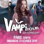 Le VampiTour de Chica Vampiro