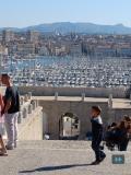 Journées du patrimoine à Marseille : Fort Saint Jean