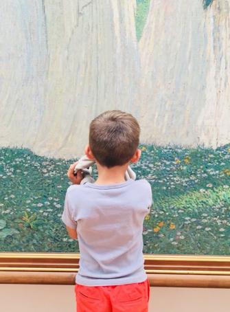 Vacances de printemps 2019 dans les musées de Bordeaux