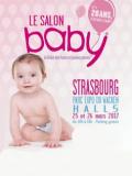 Salon Baby 2017 Strasbourg
