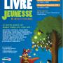 Salon du livre jeunesse de Neuilly-Plaisance 2016