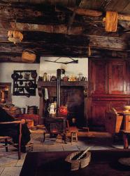 Maison de la Toinette