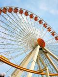 Parc d'attractions