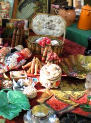 Vide-grenier d'automne à Gambetta