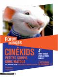 "CinéKids - Cycle ""Petites souris gros matous"""