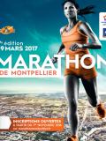 Marathon de Montpellier 2017