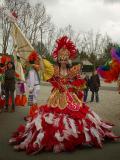 Carnaval de Bassens 2016