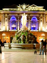 Nuit Musée Montpellier