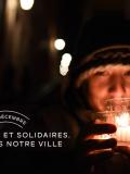 8 décembre 2015 : illuminez Lyon