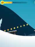 Ski Safari : application enfant