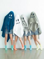 Déguisements de fantômes
