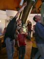 Séances jeune public à l'Observatoire