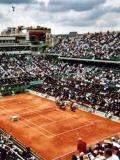 Roland Garros, court central