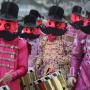 Carnaval de Bâle 2016
