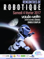 Trophées de la robotique 2017