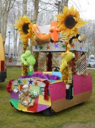 Carnaval de Blagnac 2016