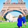 Un week-end à Paris avec des enfants de 3 à 7 ans