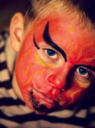 Tuto Halloween : notre sélection de maquillages enfants