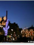 Noel à Bordeaux @Bernard Tocheport