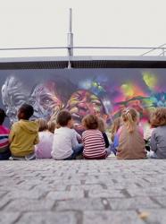 Le M.U.R Bordeaux Street Art